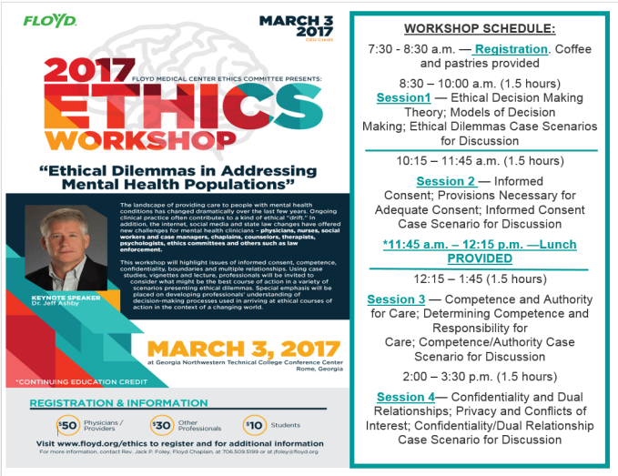ethics-workshop
